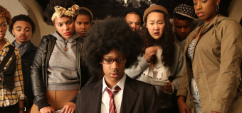 Dear White People: New Satire Sparks Conversations About Race